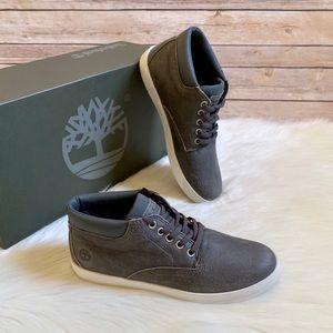 Timberland Dausette Chukka Sneaker Boot